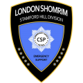 Stamford Hill Shomrim
